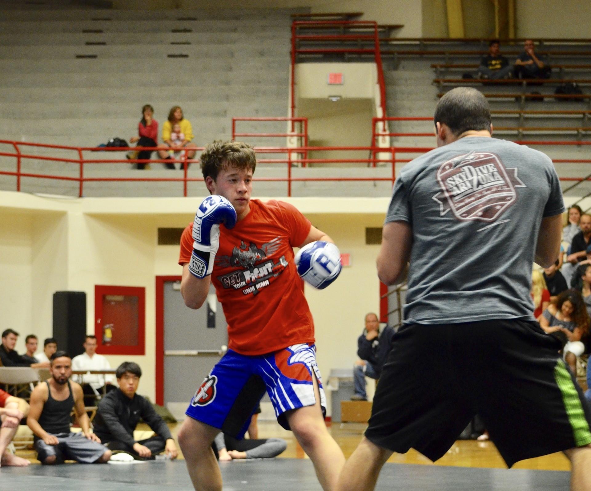 best boxing schools