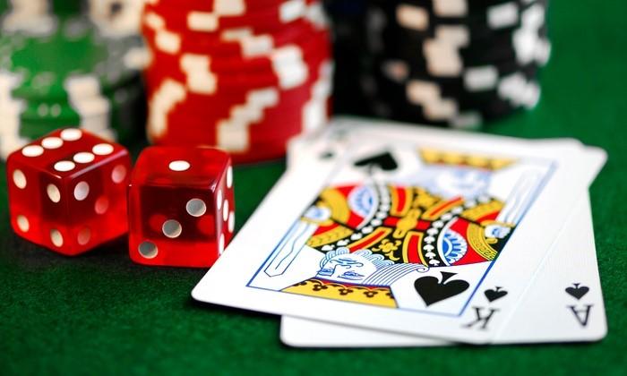 gambling, cards
