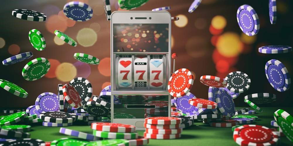 gambling, 918kiss