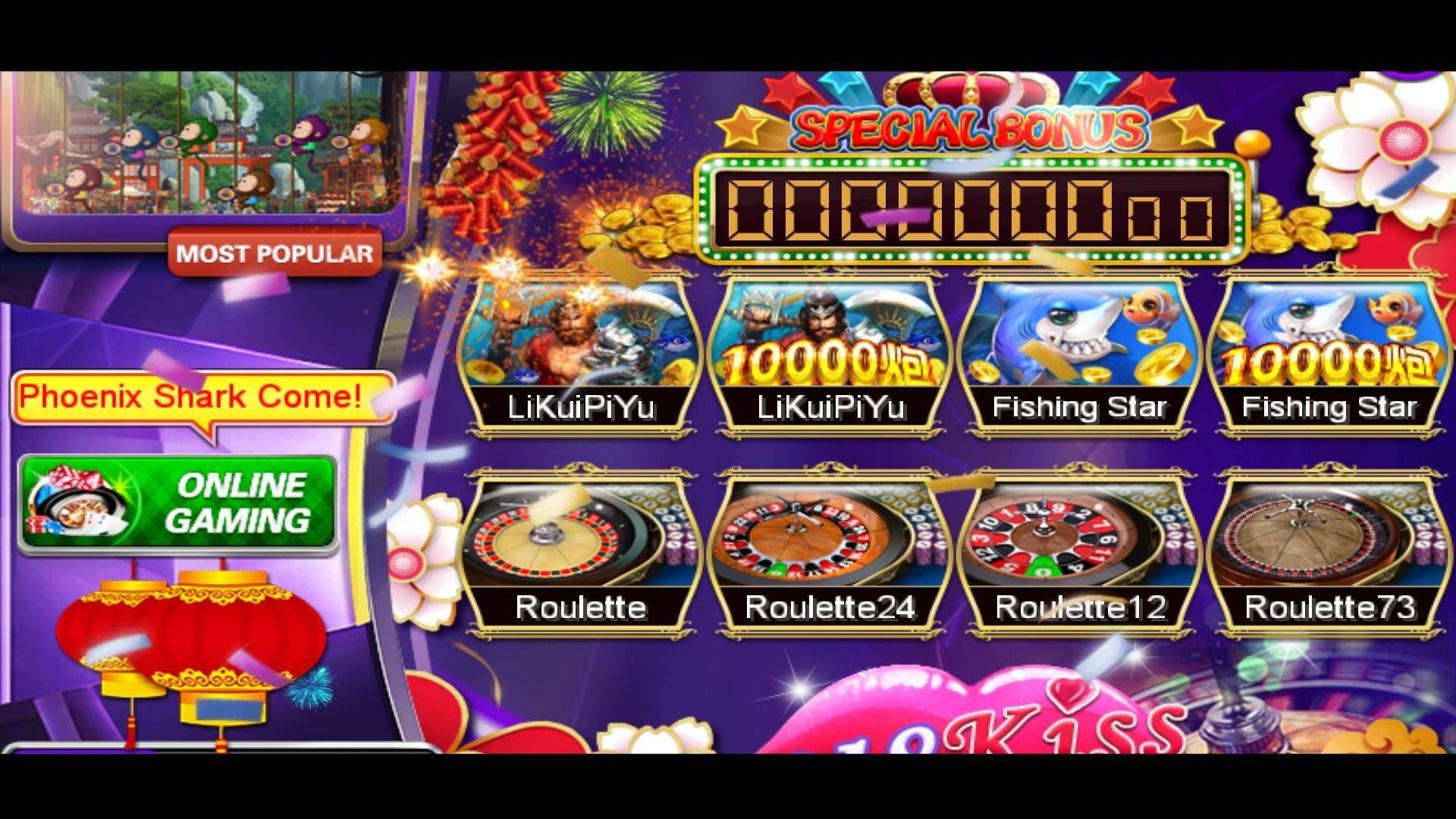 Best Online Gambling Platform 918kiss Scr888