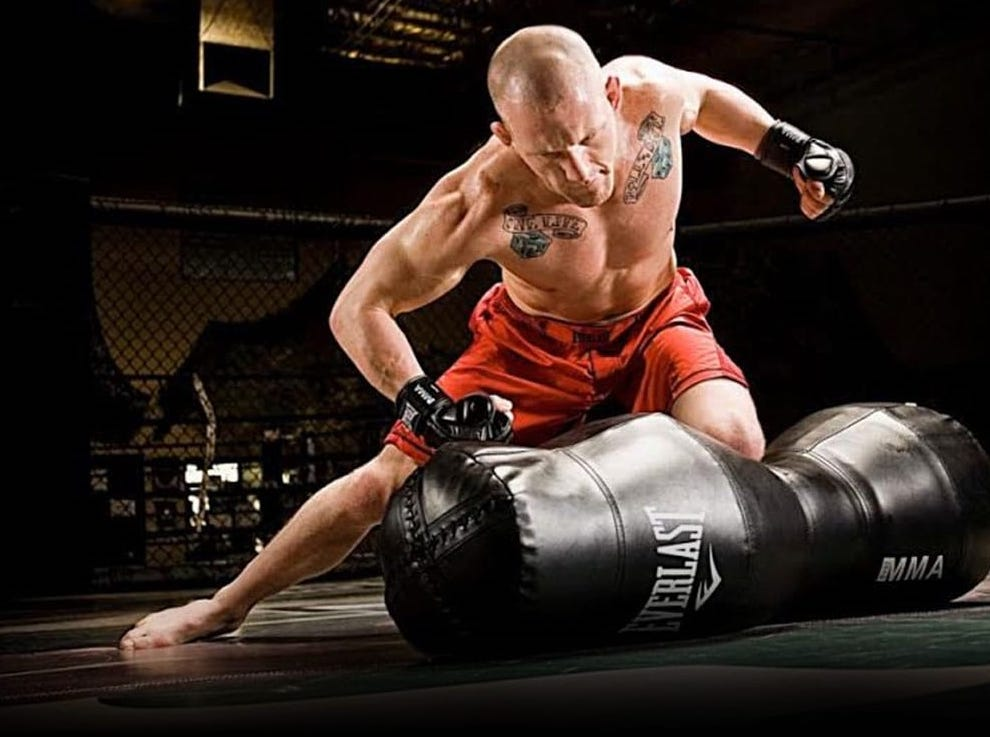 What Is MMA Conditioning and Why Is It so Important?