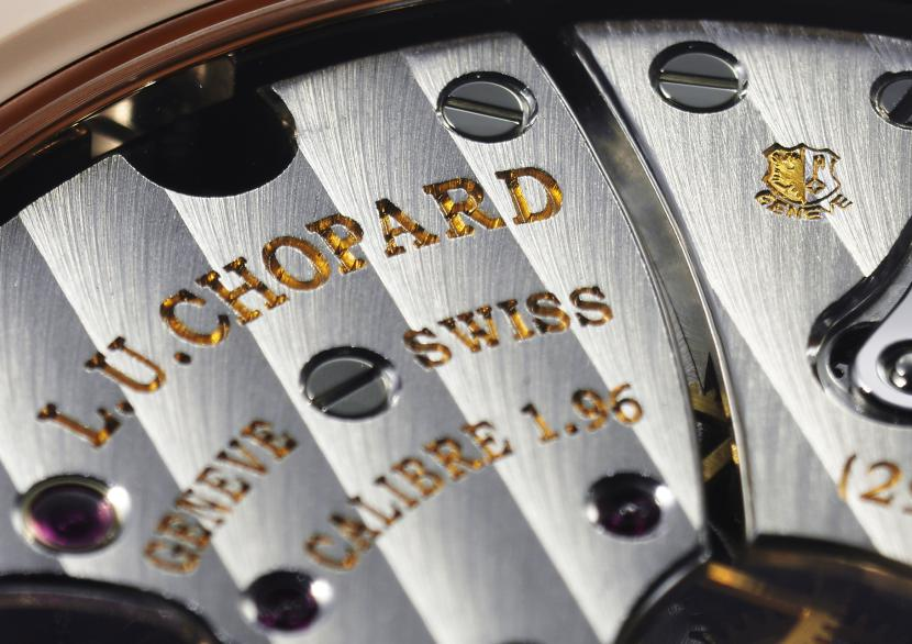 What Makes a Swiss Luxury Watch So Good? The Geneva Seal
