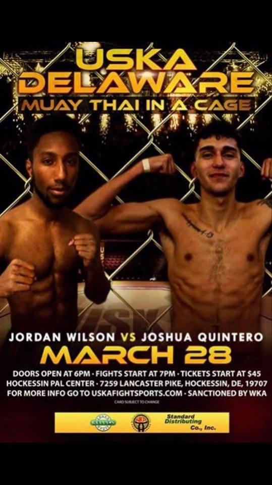 USKA Fight Night Sports