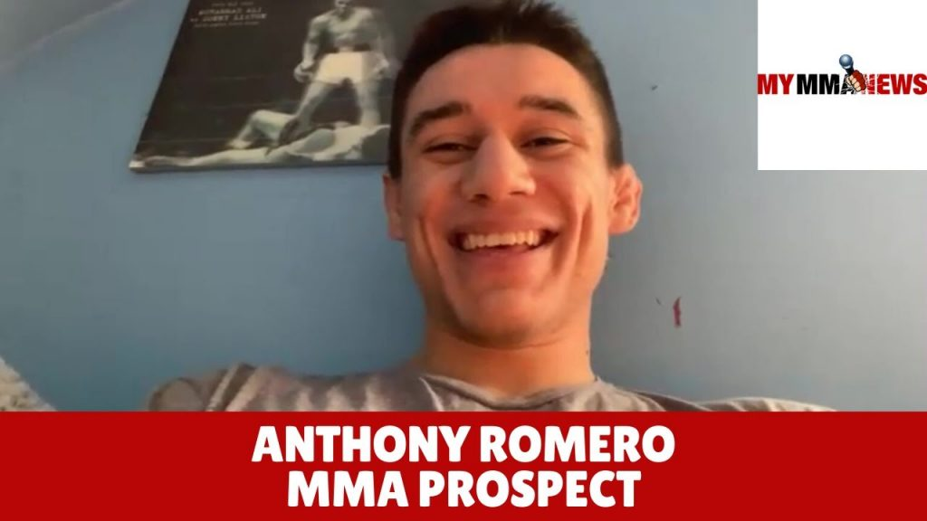 Anthony Romero