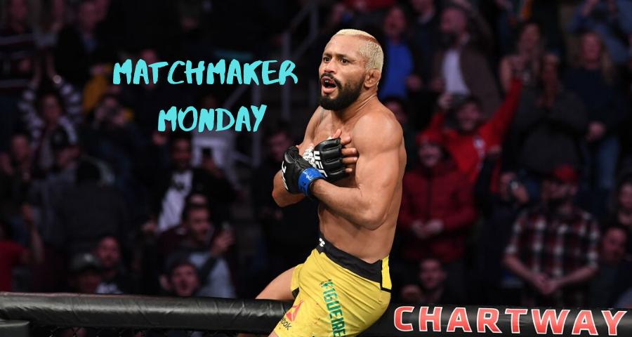 Matchmaker Monday following UFC Norfolk