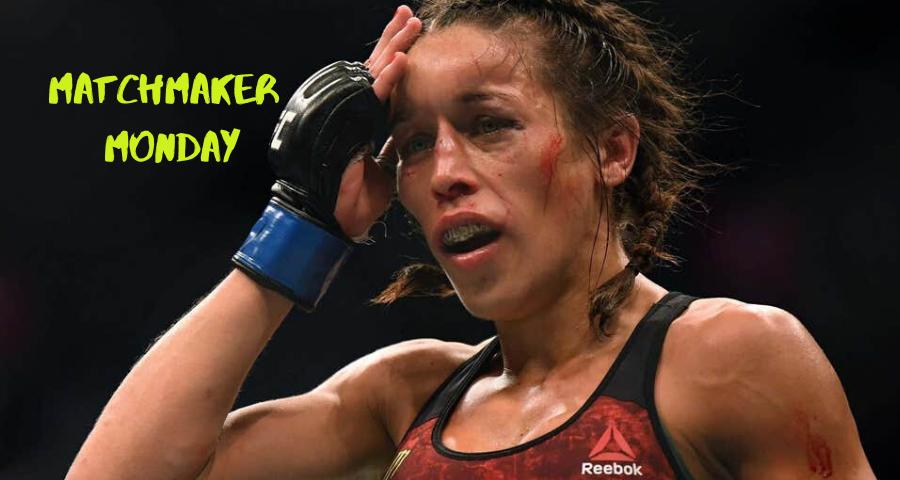 Matchmaker Monday following UFC 248