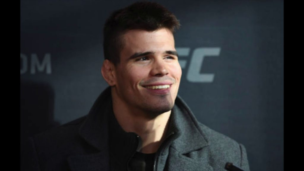 Mickey Gall, soup kitchen