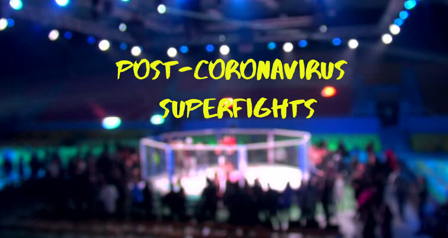 Post-Coronavirus Superfights