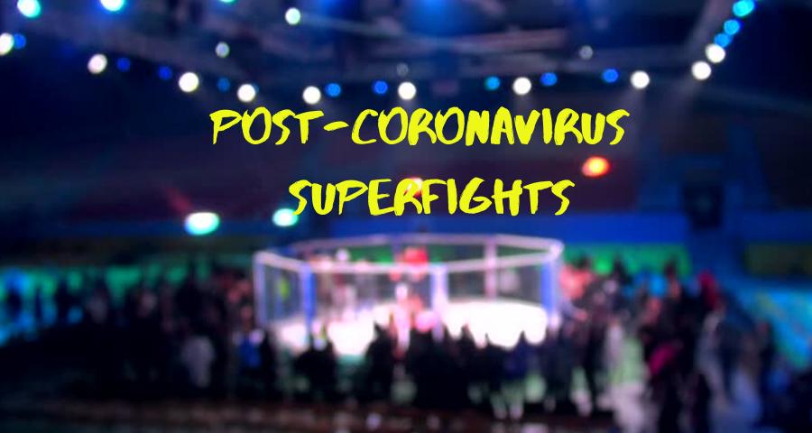 Post-Coronavirus Superfights