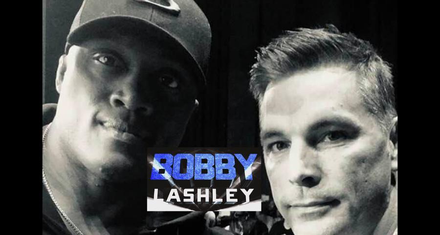 Bobby Lashley Eyeing Bare Knuckle Boxing