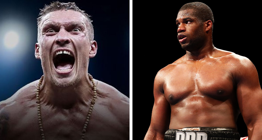 Why Usyk and Dubois are Future Heavyweight Challengers