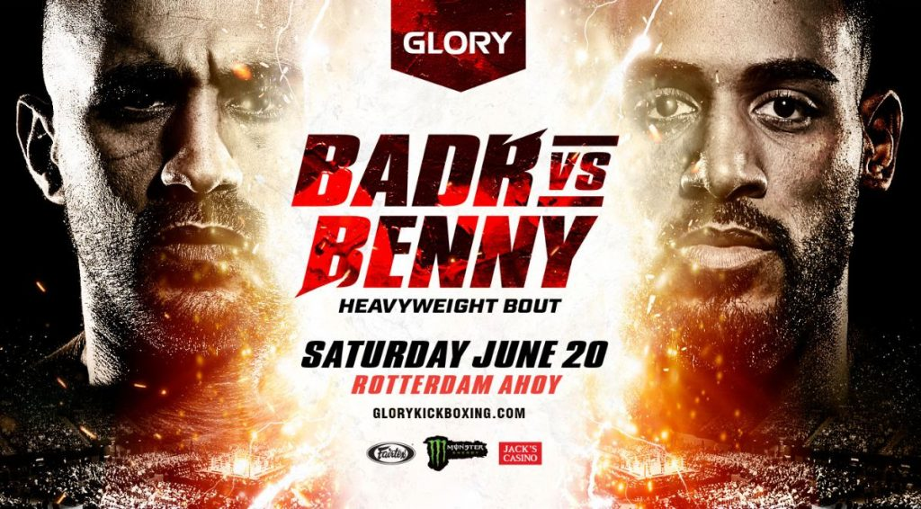 'Badr vs Benny' postponed as lockdown measures continue in Netherlands