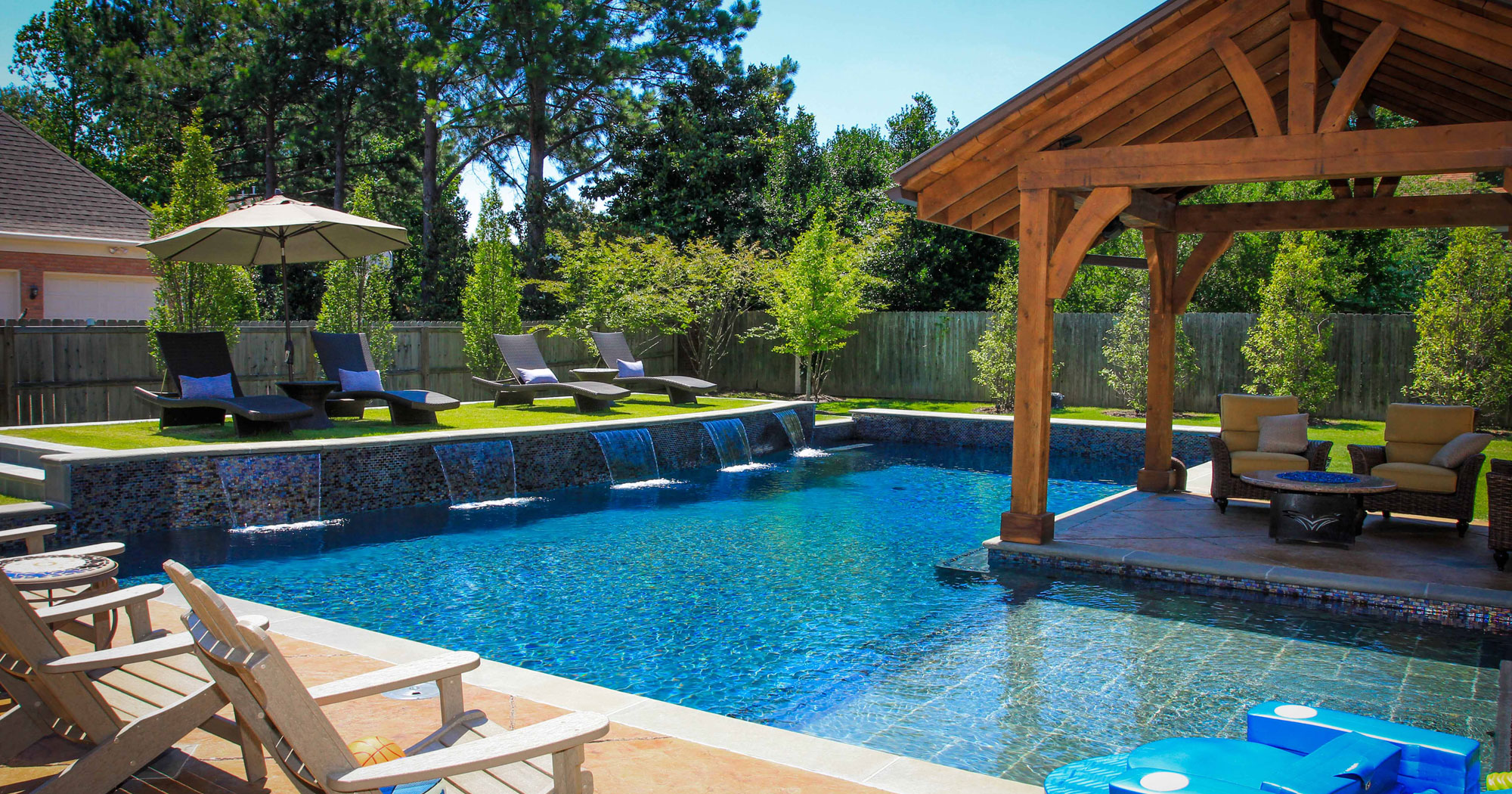 Top Essential Tips For Planning And Designing Your Backyard Pool