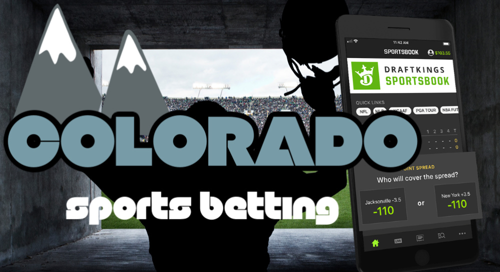 Colorado to allow sports betting this Spring, bet on MMA fights
