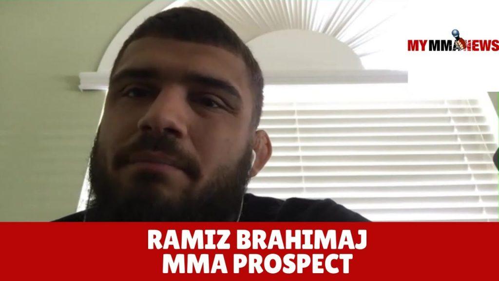 Ramiz Brahimaj