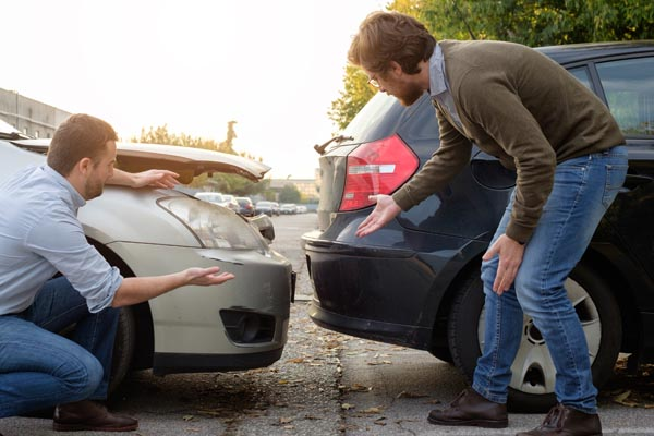 California Car Accident Laws: 5 Important Things to Know