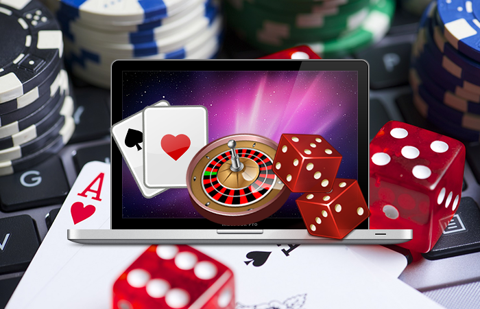 Different types of casino games you can enjoy online