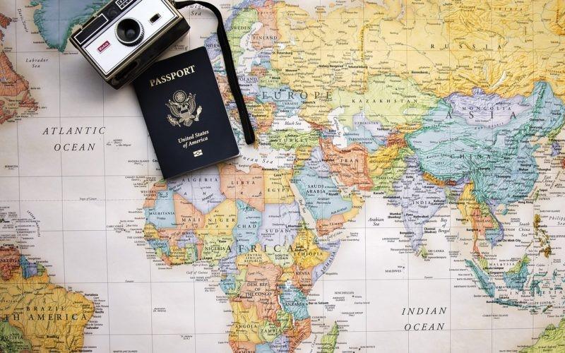 voyager avec kratom