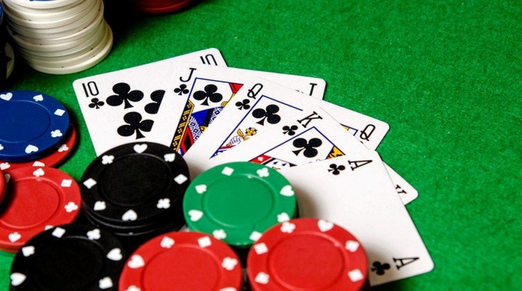 poker, poker players