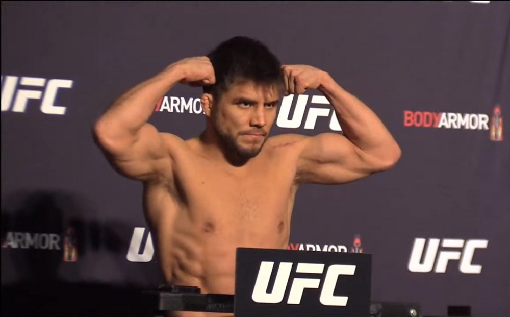 UFC 249 weigh-in results - Ferguson vs. Gaethje, Cejudo vs. Cruz