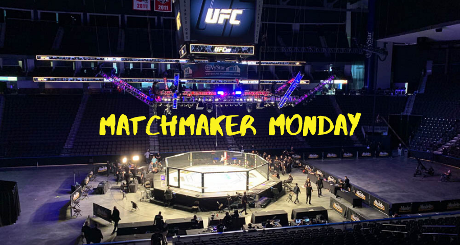 Matchmaker Monday following two UFC Jacksonville Fight Nights