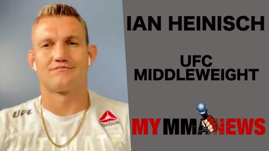 Ian Heinisch