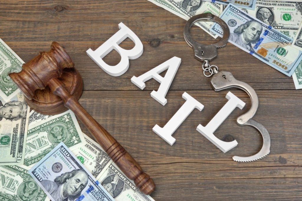 How Can I Find and Choose a Bail Bondsperson I Can Actually Trust?