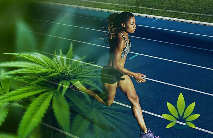 cbd for athletic injuries