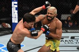 Deiveson Figueiredo and Joseph Benavidez to rematch for vacant flyweight title in July