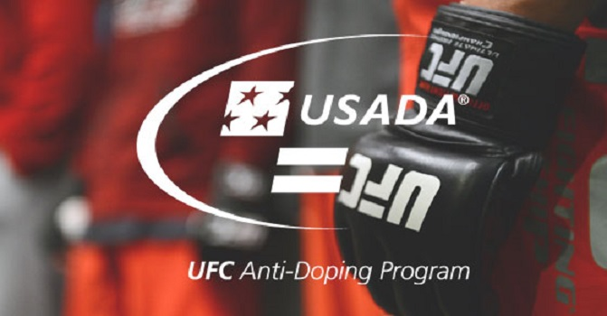 USADA releases statement on testing protocols for future UFC events