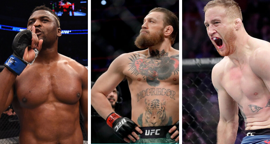 Most Hyped UFC Fighters and Their Future