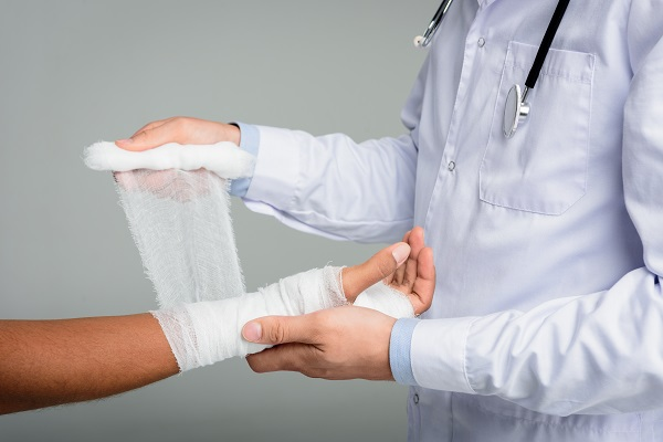 Recovery from serious injury – how you can help yourself