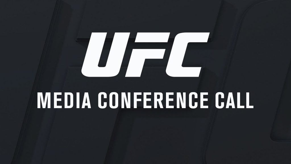 UFC 249 Media Conference Call Highlights