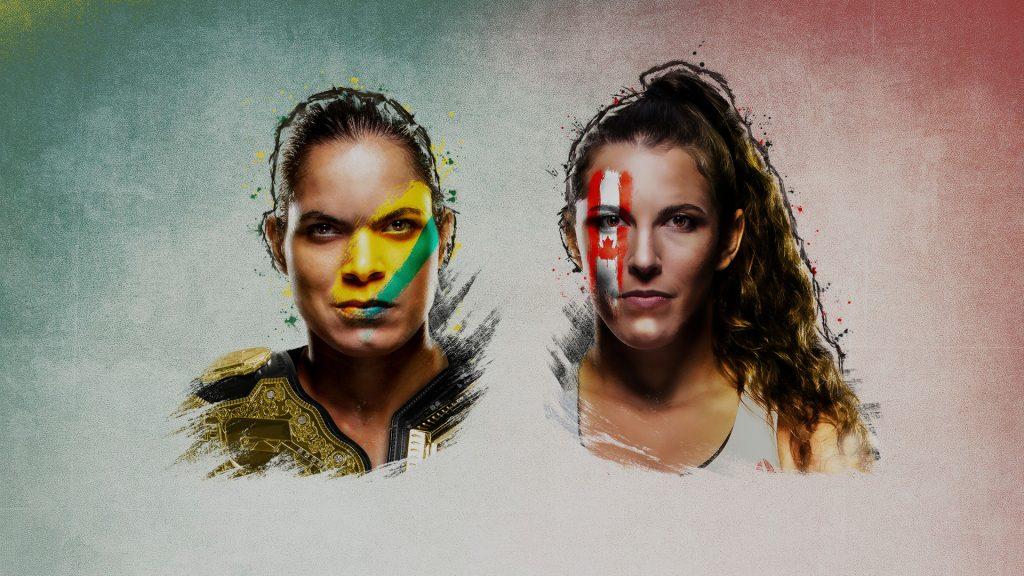 UFC 250 results - Nunes vs. Spencer