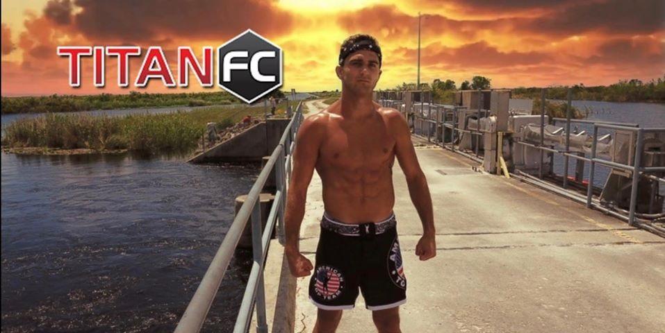Titan FC 61 results - Sabatello vs. Ramos for vacant bantamweight title
