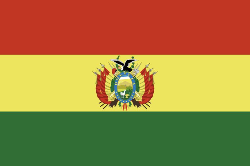 Bolivia, IMMAF