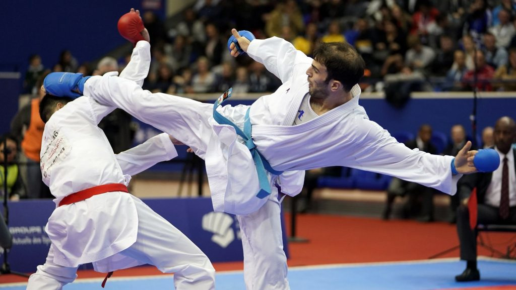 World Karate Federatuon Seniors Championship Postponed Until 2021