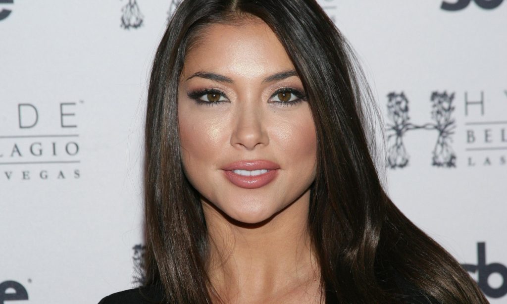 Arianny Celeste is pregnant, absence from UFC events now known