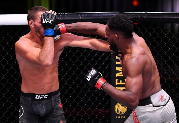 Neil Magny, UFC 250