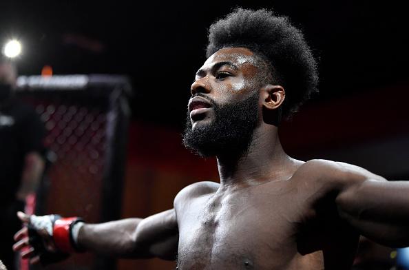 Aljamain Sterling, UFC 250