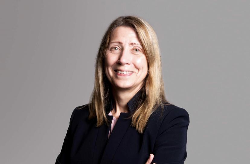 Michele Verroken, IMMAF