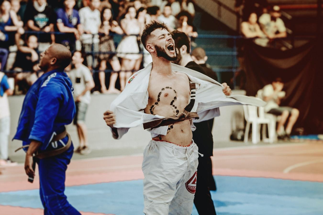 black belt in jiu-jitsu, jiu jitsu