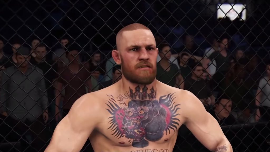 What We Know So Far About Ufc 4