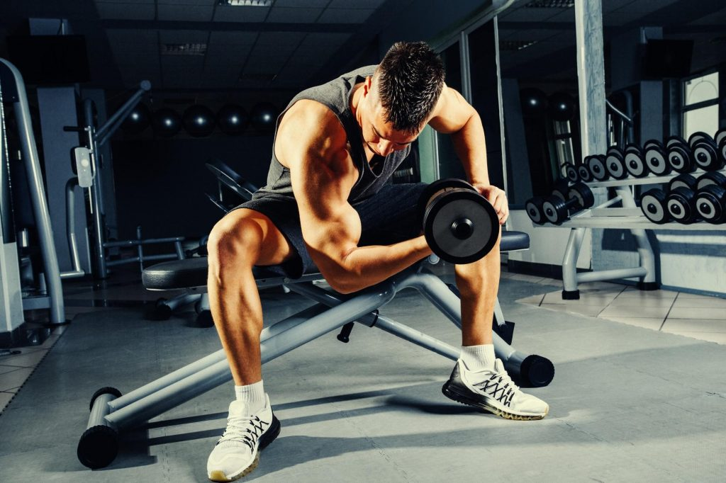 8 Best MMA Workouts to Do at Home