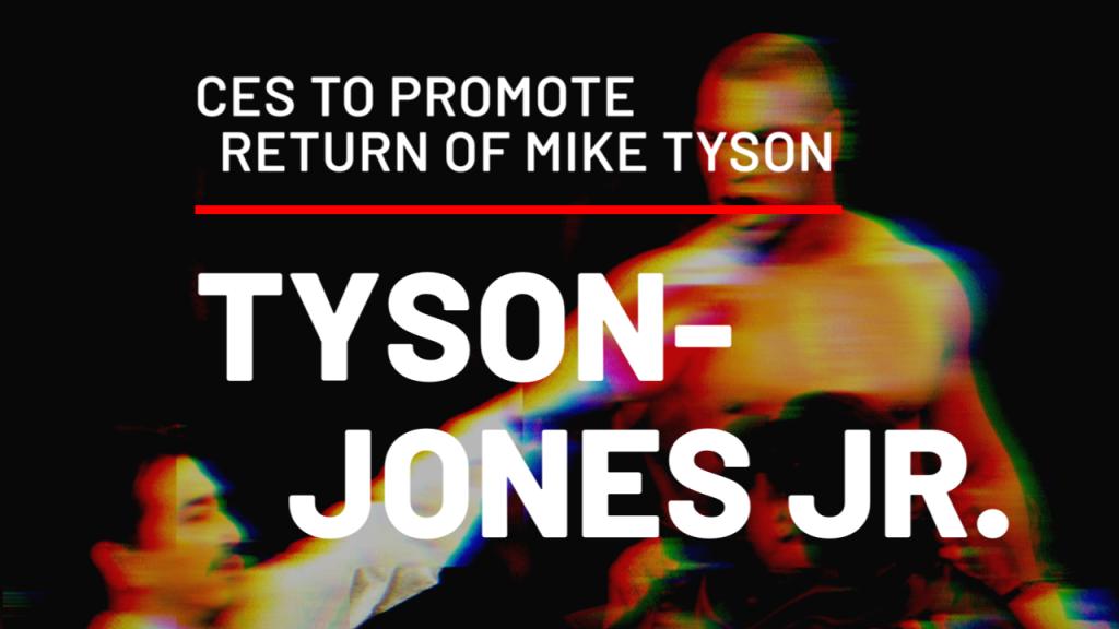 Download Mike Tyson Vs Roy Jones Poster