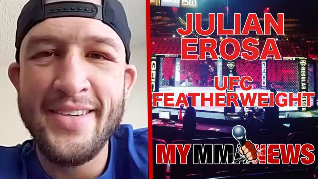 Julian Erosa