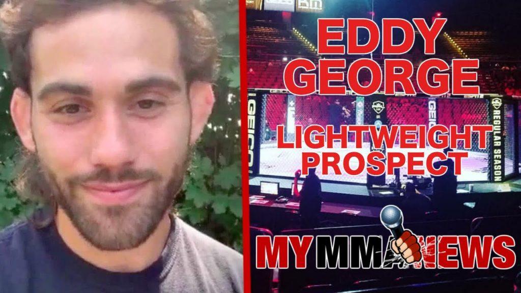 Eddy George