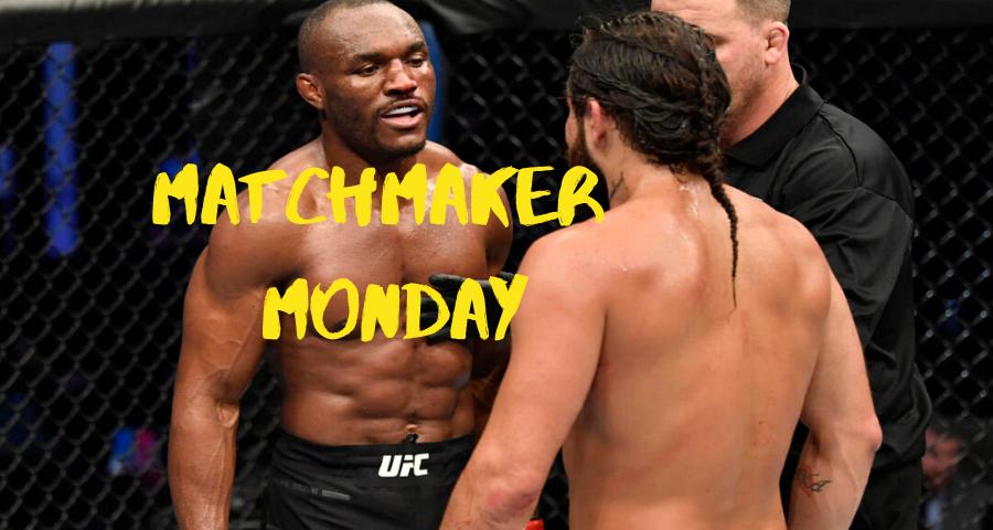 Matchmaker Monday following UFC 251 - What's next?