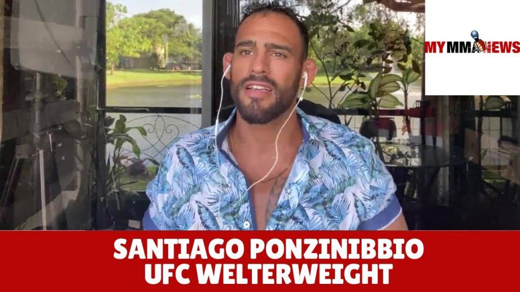 Santiago Ponzinibbio
