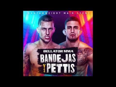 Sergio Pettis vs. Ricky Bandejas